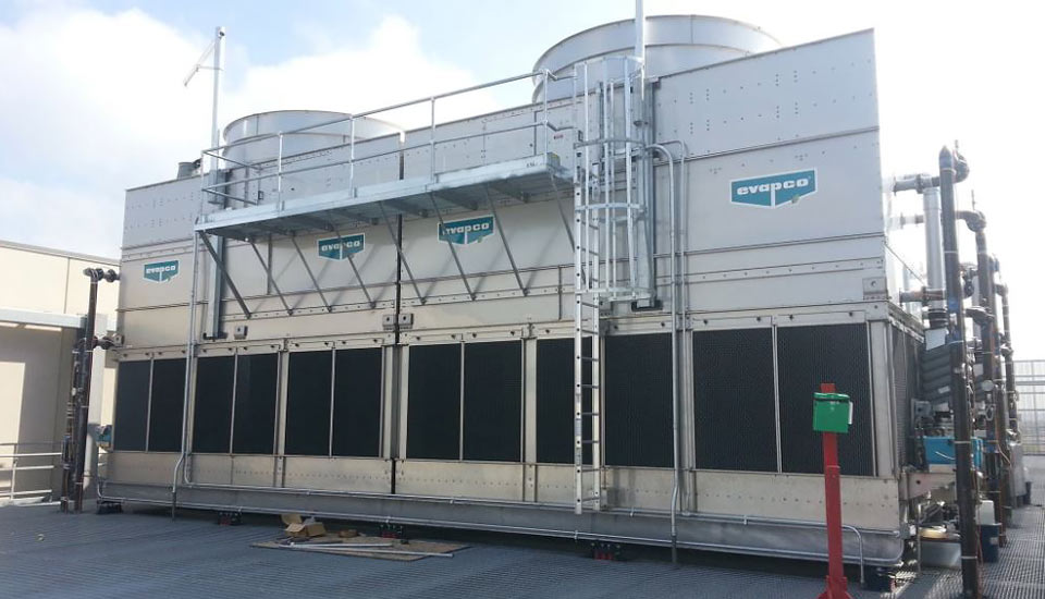 Why Is A Cooling Tower Lay-Up So Important?
