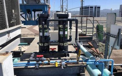 Dober Smart Release: Dry Chemical Application of the Future