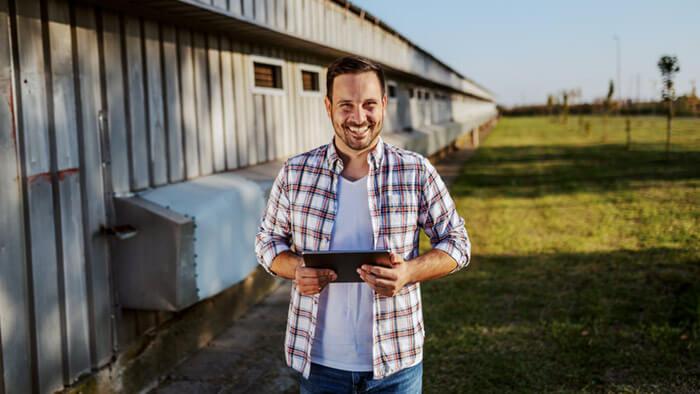 Remote monitoring  saves customers money
